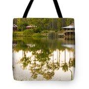 Palmetto Bluff South Carolina Tote Bag