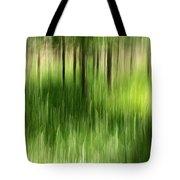 Palmetto Spring Tote Bag