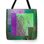 Palmier Tote Bag