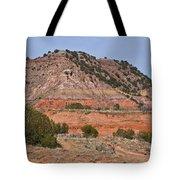 Palo Duro Canyon 040713.02 Tote Bag