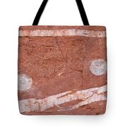 Palo Duro Canyon 040713.20 Tote Bag