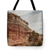 Palo Duro Canyon Tote Bag