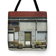 Palouse, Washington State Tote Bag