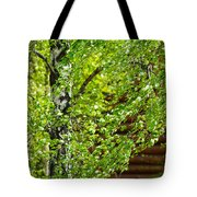 Palpitation - Featured 3 Tote Bag
