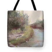 Paluxy River Afternoon Tote Bag