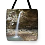 Pam's Grotto Tote Bag