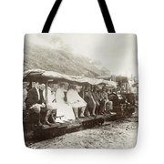 Panama Roosevelt, 1906 Tote Bag