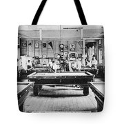 Panama Ymca C1910 Tote Bag