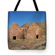 Pananca Summit Charcoal Kilns Tote Bag