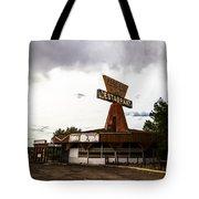Pancake House Tote Bag