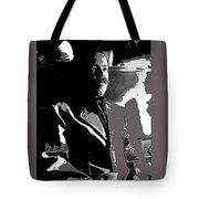 Pancho Villa Press Photo El Paso Texas 1913-2013 Tote Bag