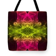 Pandoras Box Tote Bag