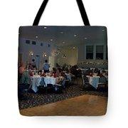 Panorama Wedding Tote Bag