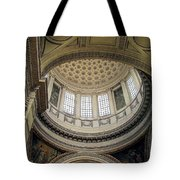 Pantheon Architecture Tote Bag