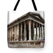 Pantheon Nimes Tote Bag