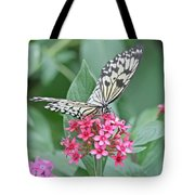 Paper Kite Butterfly - 2 Tote Bag