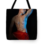 Para Amar Segundo Tote Bag by Mark Ashkenazi