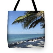 Paradise - Key West Florida Tote Bag