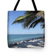 Paradise - Key West Florida Tote Bag