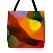 Paradise Found 2 Tote Bag