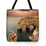 Paradise Tote Bag by Jorge Maia