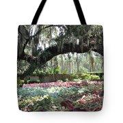 Paradise Perceived Tote Bag