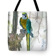 Paradise - Photopower 03 Tote Bag