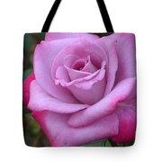 Paradise Rose Tote Bag