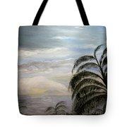 Paradise Sky Tote Bag