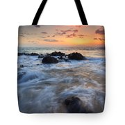 Paradise Surge Tote Bag