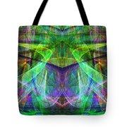 Parallel Universe Ap130511-22 Tote Bag