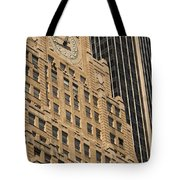 Paramount Building Tote Bag