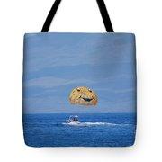 Parasail Tote Bag