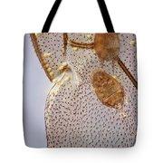 Parasitic Mites 501 Tote Bag