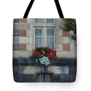 French Stone Tote Bag