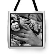 Parent Support Tote Bag