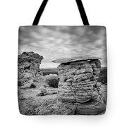 Paria Sandstone Tote Bag