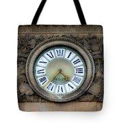 Paris Clocks 1 Tote Bag