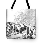 Paris Fete, 16th Century Tote Bag
