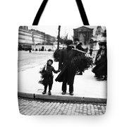 Paris Mistletoe, C1900 Tote Bag