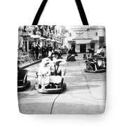 Paris Neuilly Fair, C1900 Tote Bag