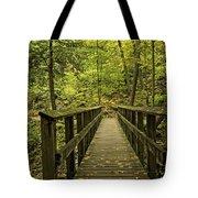 Park Bridge Tote Bag