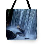 Park City Waterfall Tote Bag