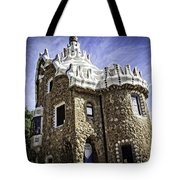Park Guell - Barcelona - Spain Tote Bag