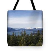 Park Ridge Views Tote Bag