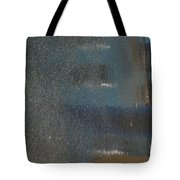 Parking Lot Blues Tote Bag