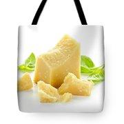 Parmesan Cheese Tote Bag