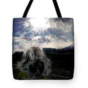 Participation - Elements - Energy Tote Bag