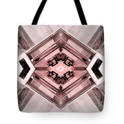 Particle Accelerator Tote Bag