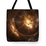 Parturition Tote Bag